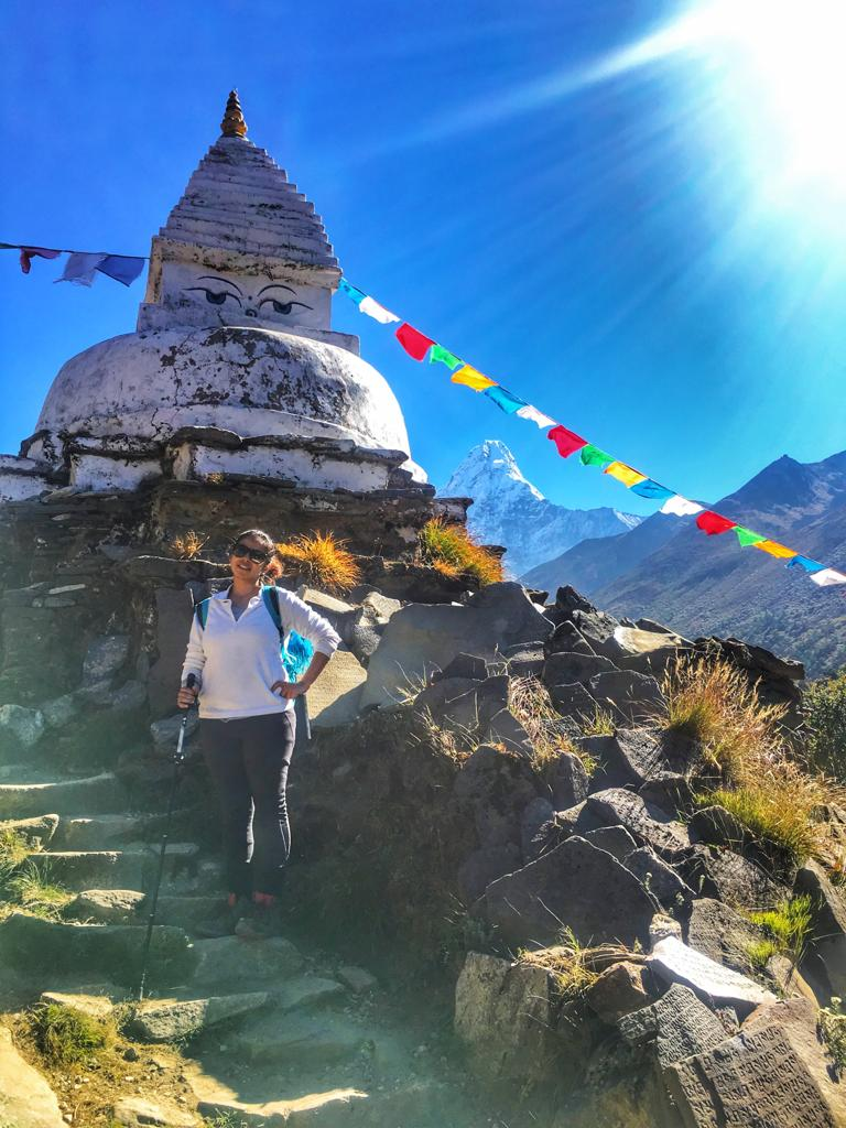 Best wilderness hikes around the world from bloggers.
