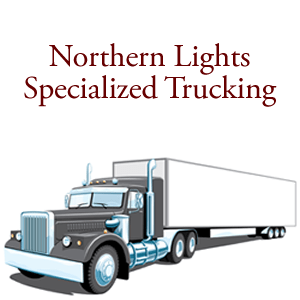 Northern Lights Specialized Trucking