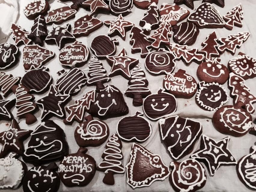 cookie-xmas