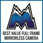 best value full frame