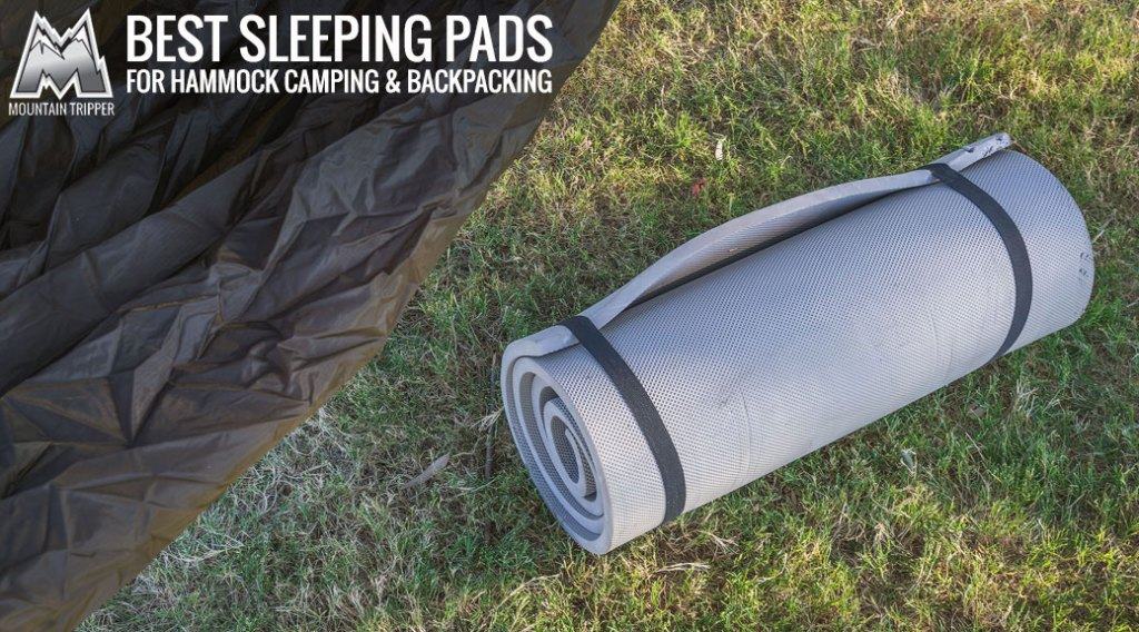 best sleeping pads hammock