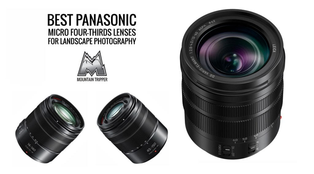 best panasonic mft lenses landscape