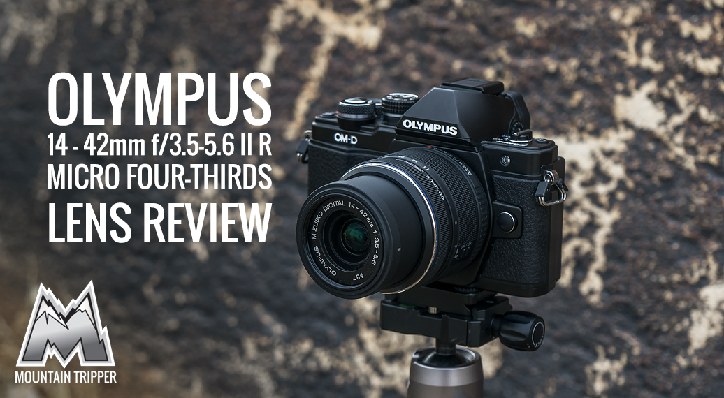 olympus mzuiko 12-42mm iir lens review