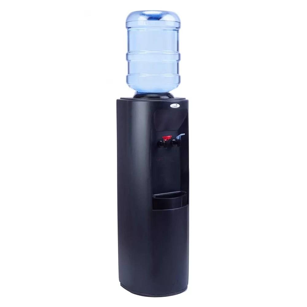 Hot Cold Black Water Dispenser