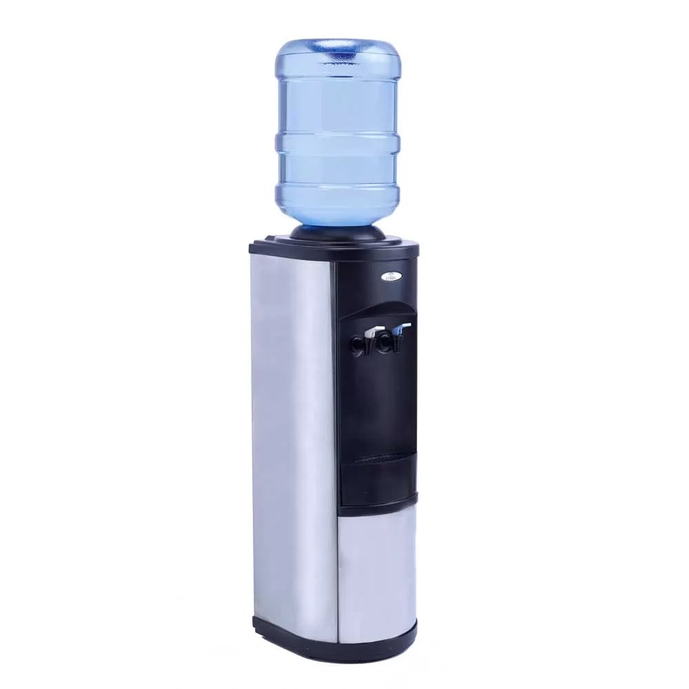 Hot Cold Stainless Water Dispenser