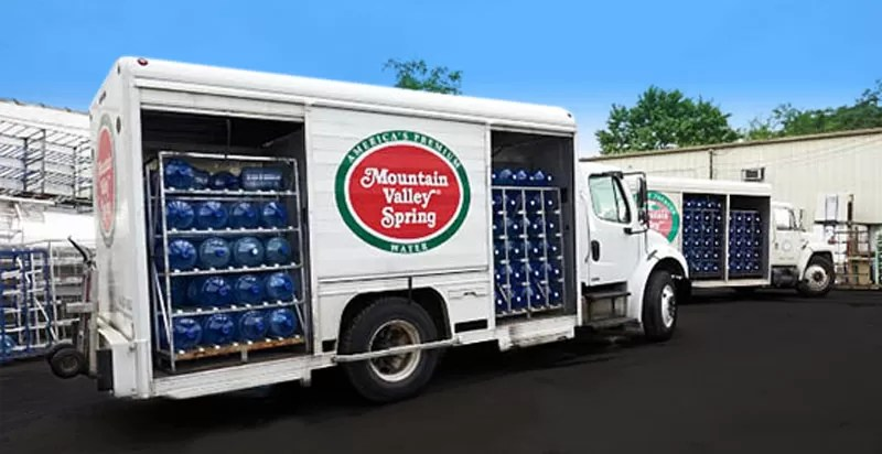 Delivering Fresh Water