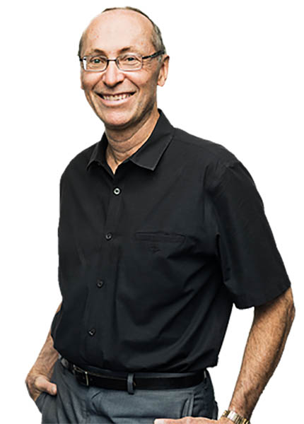 Dr. Fenton Smyth