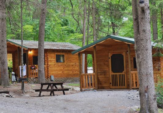 Mountain Vista Campground  Family Camping in the Pocono
