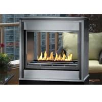 Outdoor Fireplaces - Montigo | Mountain West Sales