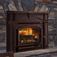 Wood Fireplace Inserts - Quadrafire | Mountain West Sales