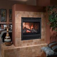 See-Through Fireplaces - Heatilator   Mountain West Sales
