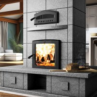 Wood Fireplaces - Valcourt | Mountain West Sales