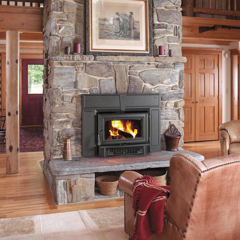 Wood Fireplace Inserts  Jotul  Mountain West Sales