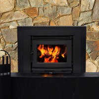 Wood Fireplace Inserts - Pacific Energy | Mountain West Sales