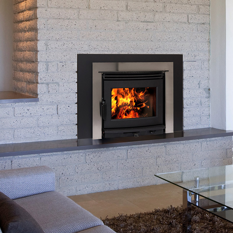 Wood Fireplace Inserts  Pacific Energy  Mountain West Sales