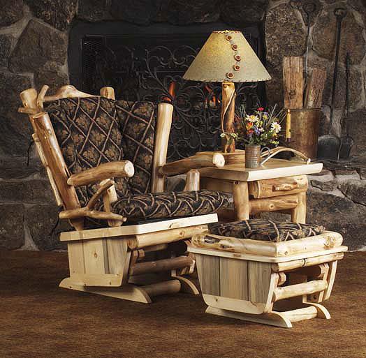Where Buy Rustic Furniture