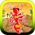 Army Ant Games