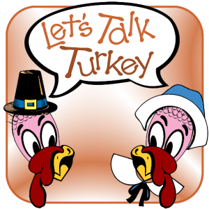 Talk Like A Turkey
