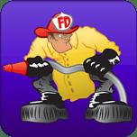 Run Sparky Run on Google Play