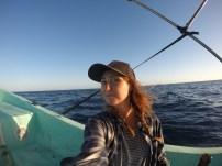 Fishing in San Pedro