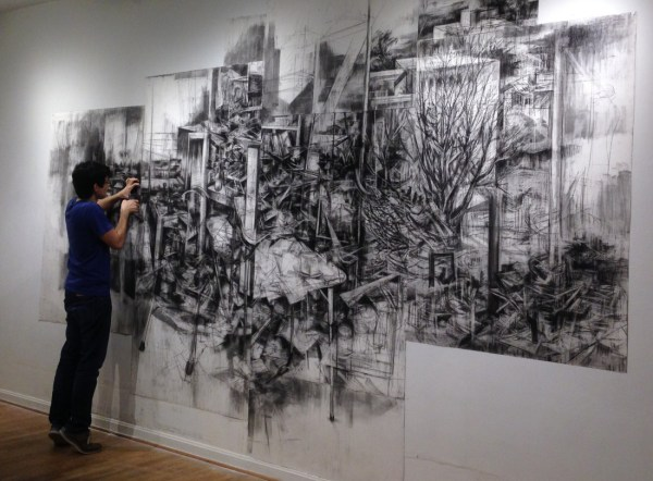 Unca Annual Juried International Exhibition Of