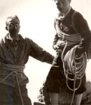 Gandin e Alberto