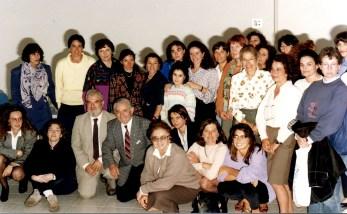 Donne a Pesaro 1993