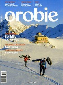 Orobie