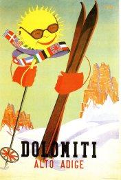 Dolomiti manifesto 1940 copia