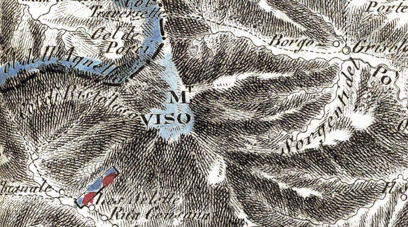 L'addio al signore delle antiche mappe delle Alpi