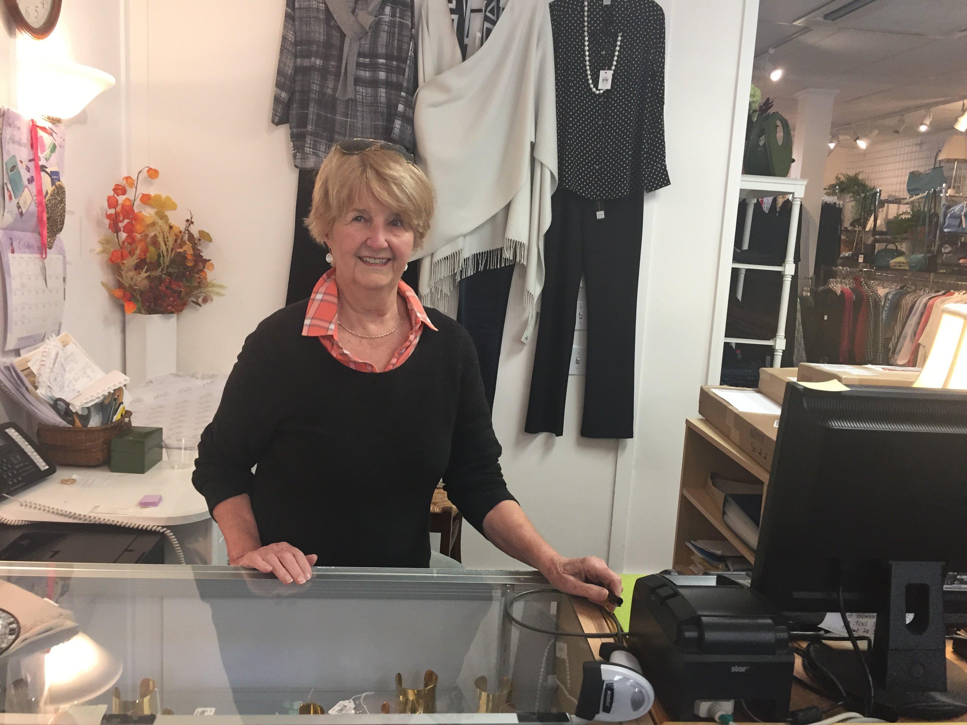 The Kimball Shop