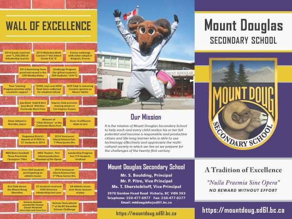 Apply Mount Doug Space - Douglas