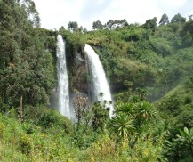 7 days Uganda mountaineering safari Mount Elgon National Park & Jinja source of the Nile tour