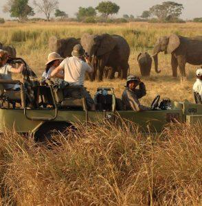 10 days Mount Elgon tour Uganda