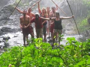 11 days wildlife safari Uganda