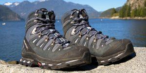 Mountain Hiking Tips