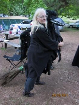"""Linda Rides Again"", 2011"