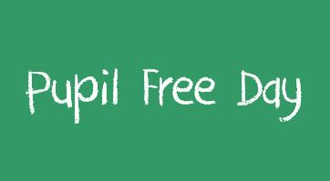 Image result for pupil free day