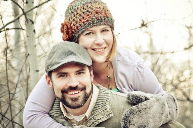 Tyler and Leslie Redden