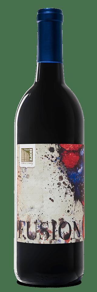 Fusion Bottle Image