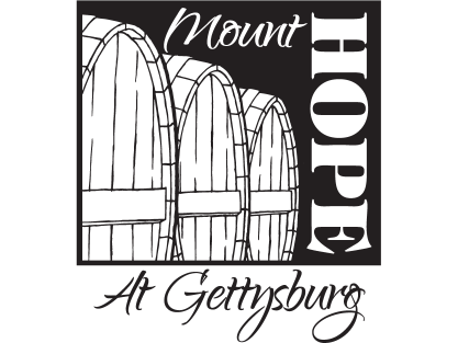 Mount Hope At Gettysburg Logo