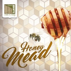 Honey Mead Label Icon