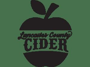 Lancaster County Cider Logo