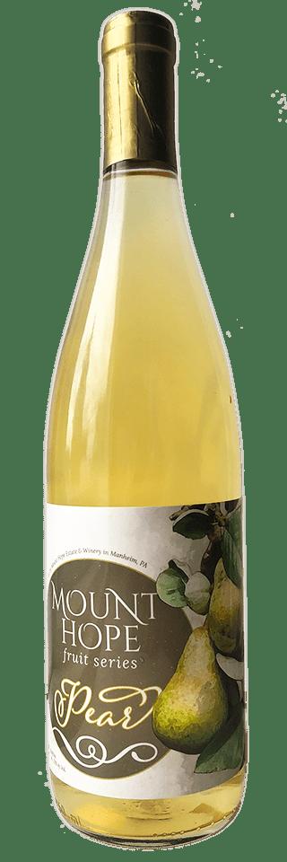 Pear Bottle