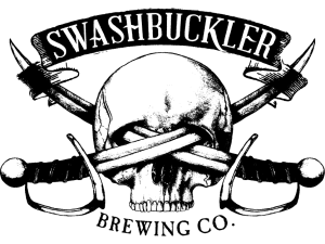 Swashbuckler Brewing Company Logo