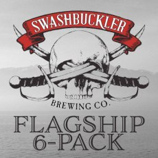Flagship 6-Pack Icon