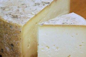 Buffalo Cheese