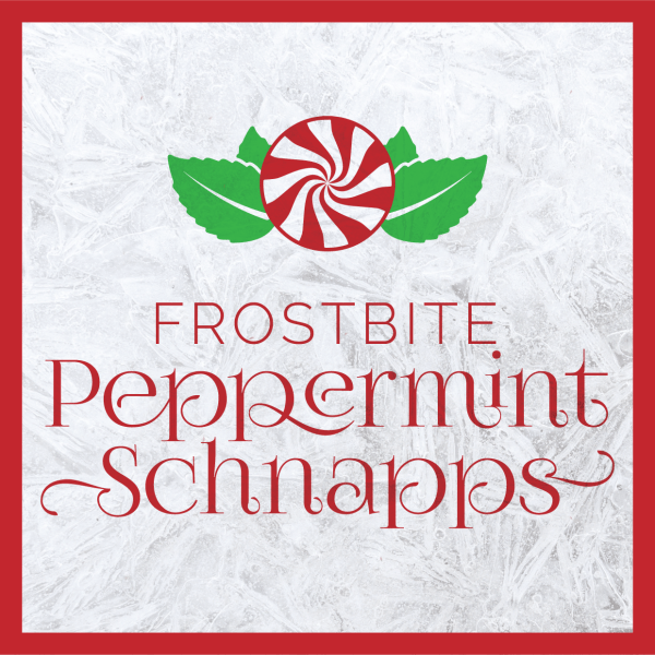 Peppermint Schnapps Icon