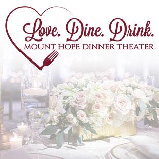 Love, Dine & Drink