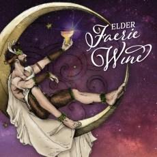 Elder Faerie Wine Icon